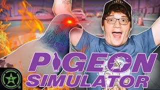 Play Pals - We're Pigeon Boys - Pigeon Simulator