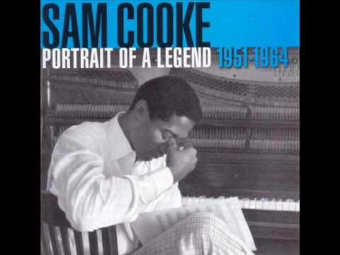Sam Cooke - Meet Me At Marys Place