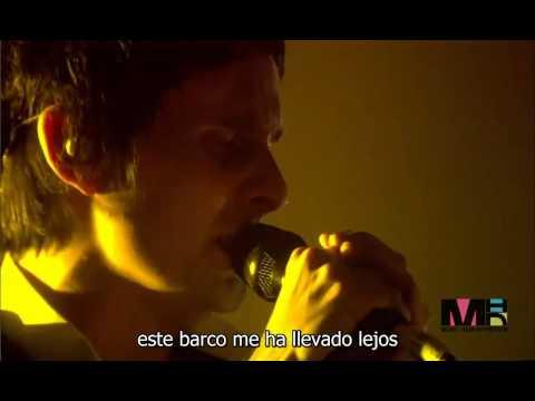 Muse - Starlight (hd) Español Traducida Subtitulado video