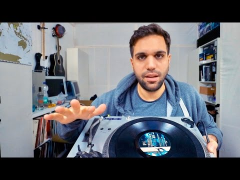 WHAT'S THE BEST DJ EQUIPMENT TO LEARN MIXING & THE FUTURE OF DJING