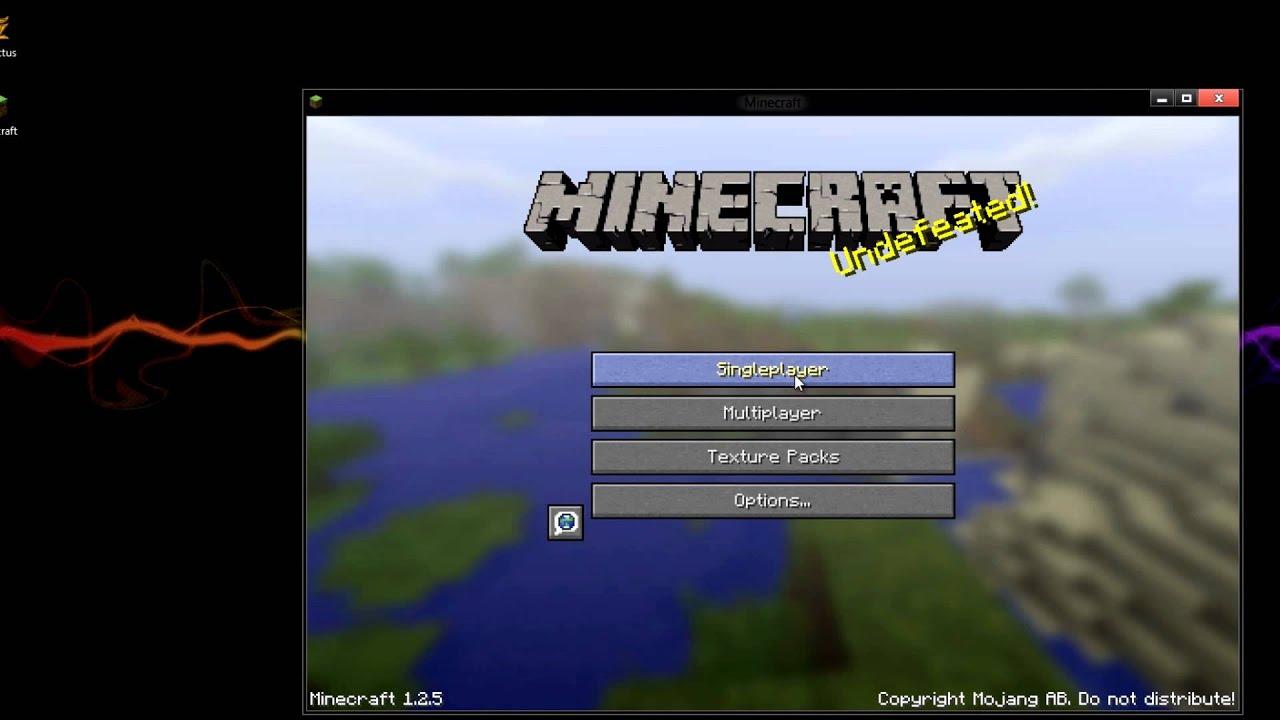 Minecraft Multiplayer, the Minecraft Server List - 125