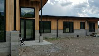 Jackson Hole,  Wyoming Home building Ideas For Your Debt Free Mountain Home