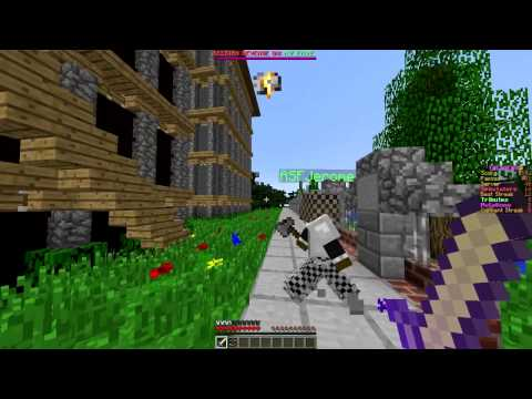 FUNNY Minecraft: Hunger Games w/Mitch! Game 540 - WINDMILL TRAP!