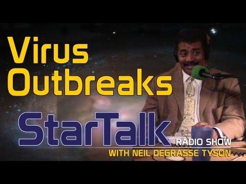 MERS-CoV Outbreak: Neil deGrasse Tyson and Laurie Garrett