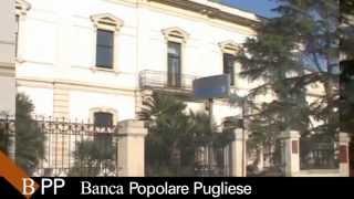 Documentario Ventennale della Banca Popolare Pugliese