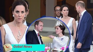 Kate gets mad when Prince William advises her to give up fourth child so he can focus become King