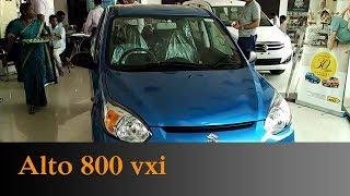 Alto 800 VXI vs Renault KWID vs Datsun redi-GO vs Hyundai Eon vs Tata Tiago   #trueReview