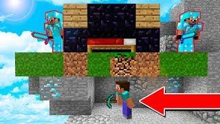 COMO NO HAN PODIDO VER ESTO... (Minecraft Bed Wars)