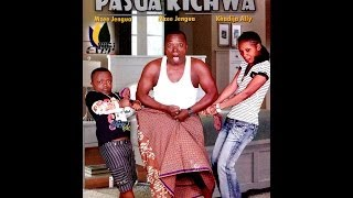 Pasuwa Kichwa ( Vichekesho)