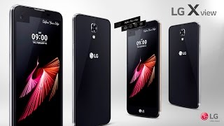 Обзор смартфона LG X View