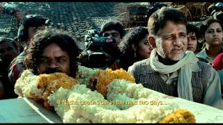 Peepli (Live) (2010) - Official Trailer