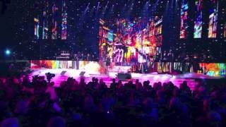 Юлия Началова - Буду рядом (live)