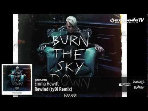Emma Hewitt – Rewind (tyDi Remix)