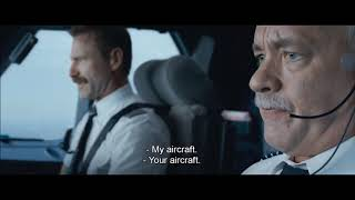 "Sully scene ""Can we get serious now?"" Tom Hanks scene part 3"