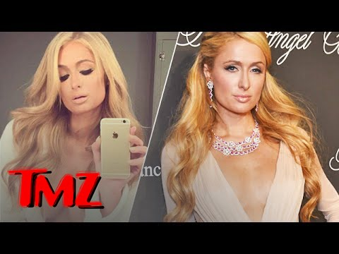 Paris Hilton -- Real or Fake? The Great Boob Debate!