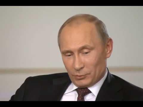 Путин: щуку я действительно поймал