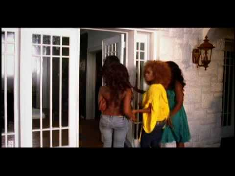 Shaggy - Bonafide Girl Video
