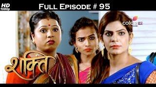 Shakti - 4th October 2016 - शक्ति - Full Episode (HD)