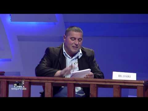 E diela shqiptare - SHIHEMI NE GJYQ, 3 mars 2013