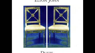 Watch Elton John Duets For One video