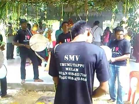 Smv Tappu Melam Taiping video