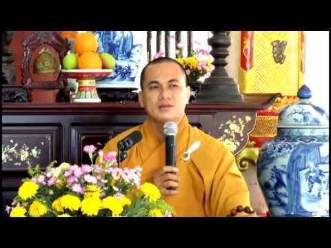 Muốn Thành Phật Hãy Hiếu Thảo Với CHA MẸ