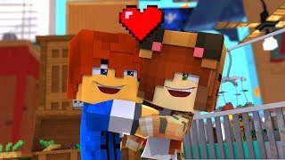 Minecraft Daycare -  TOGETHER AGAIN !? (Minecraft Roleplay)