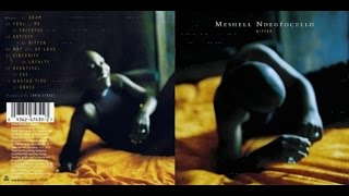 Me'Shell Ndegeocello: Bitter (1999) - Full Album