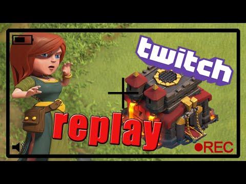 Streaming en Twitch | Domingo 28 de diciembre | Repetición