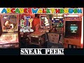 Upcoming Arcade Walkthrough:  City Museum  (St Louis, Missouri)