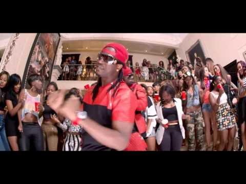 P Square - Taste The Money (testimony) Official Video video