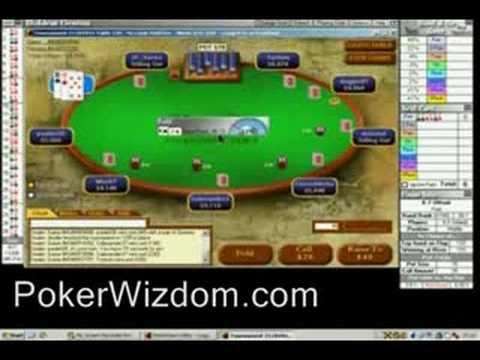 Full tilt poker calculator download