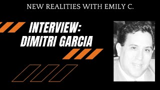 US!C Spotlight on Mindset Coach Dimitri Garcia