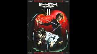 Death Note OST II - 03 - Low of Solipsism II