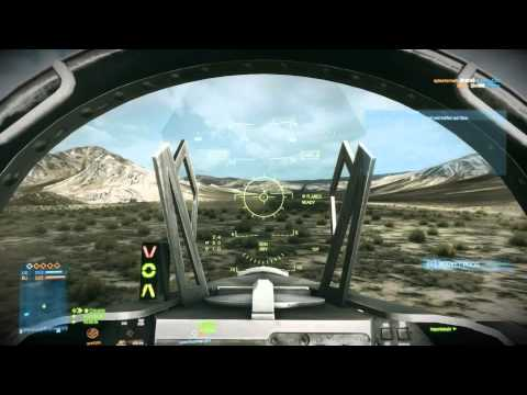 Battlefield 3 gameplay [NON HQ] [NOOB] [SQUARE BRACKETS]