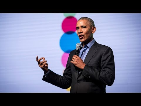 Watch Live: Obama Foundation Town Hall in India