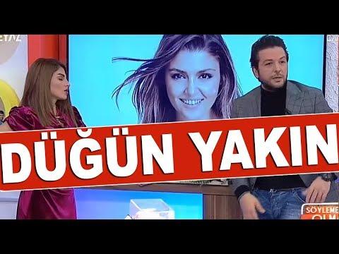 Nihat Doğan, Hande Erçel'i istemeye gitti!