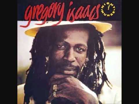 Gregory Isaacs - Cool Down The Pace [12'' Version]