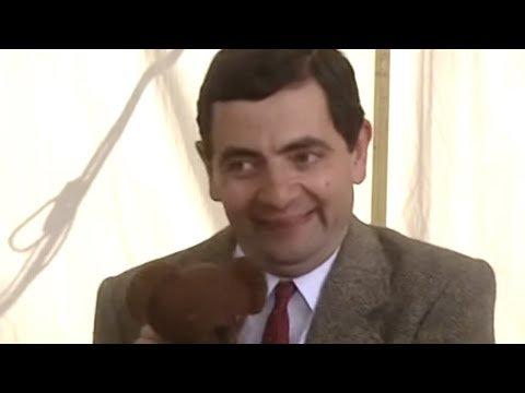 Lots of Bean | Funny Clips  | Classic Mr Bean