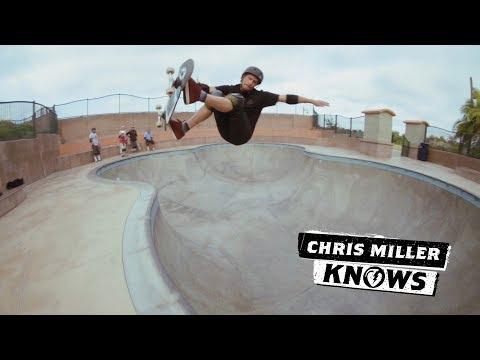 Chris Miller Knows