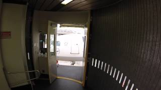 JETWAY/FINGER CONNECTION A319