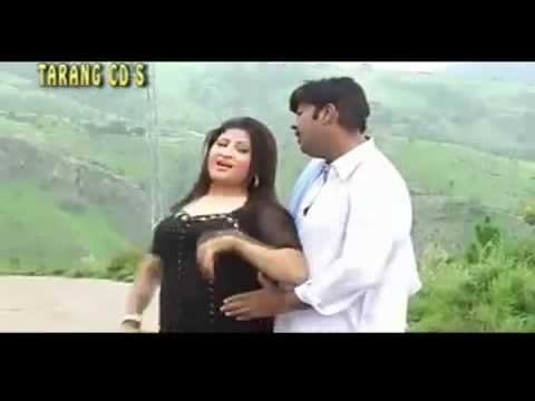 Pashto Nice Song Shahid Khan And Salma Shah New Songs 2012 video