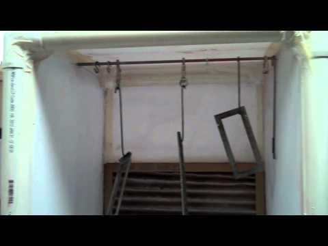 Home Garage Powder Coat System