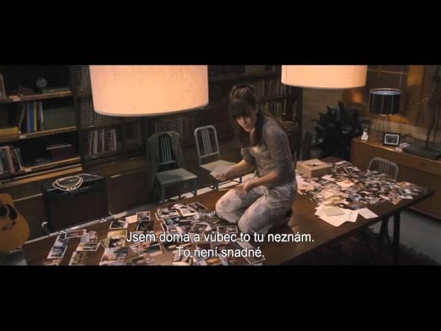 Navždy spolu / The Vow (2012) - český trailer