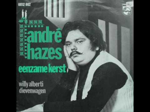Andre Hazes - Eenzame kerst