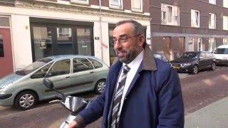 010nu - Mehmet Akbulut schrijft boek over zijn weg naar Nederland