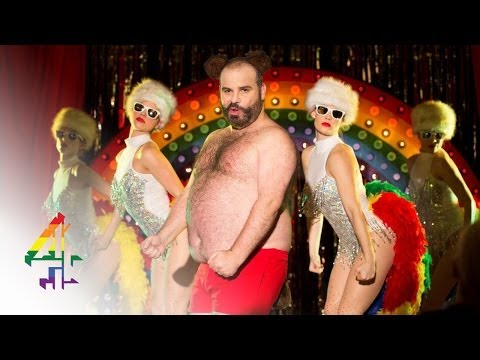 Gay Mountain | Channel 4 video