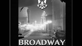 M3RC - Broadway (Electro House) FREE DOWNLOAD