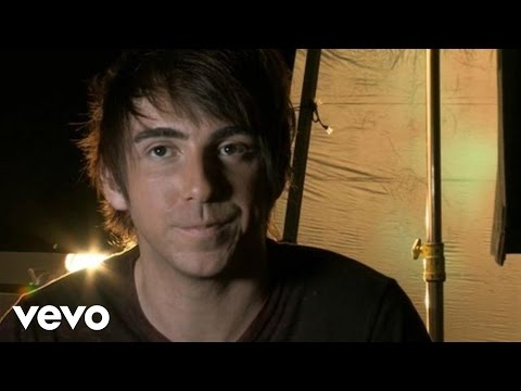 All Time Low - I Feel Like Dancin' (behind The Scenes) video