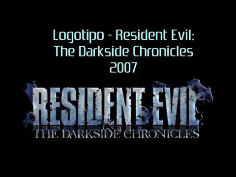 Design Evolution - Resident Evil: Logotipos (1996 - 2012)